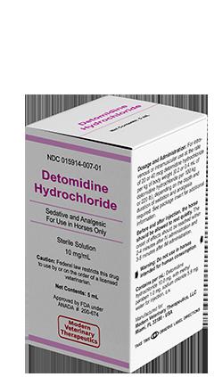 Detomidine 5mL
